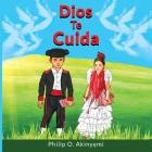 Dios Te Cuida Cover Image