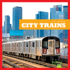 City Trains (All Aboard) Cover Image