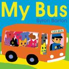 My Bus Board Book Cover Image