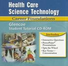 Health Care Science Technology: Career Foundations (Hlthcar Sci Tech: Car Found) Cover Image
