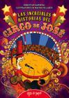 Las increíbles historias del Circo de José Cover Image