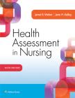 Health Assessment in Nursing Cover Image