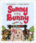 Sunny the Bunny: Goes to Camp Cover Image