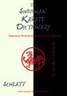The Shotokan Karate Dictionary: Japanese Technical Terms Used in Karate Cover Image