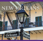 New Orleans Cover Image