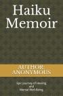Haiku Memoir: Divorcing Parents Cover Image