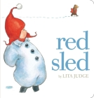 Red Sled (Classic Board Books) Cover Image