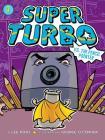Super Turbo vs. the Pencil Pointer Cover Image