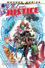 Young Justice Vol. 2: Lost in the Multiverse Cover Image