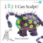 123 I Can Sculpt! Cover Image