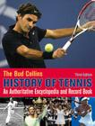 The Bud Collins History of Tennis Cover Image