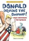 Donald Drains the Swamp (Donald the Caveman) Cover Image