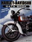Harley-Davidson Data Book Revised 1940-1979 Cover Image