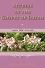 Studies in the Gospel of Isaiah: Timeless Writings of the Pioneers Cover Image