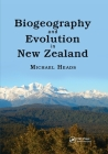 Biogeography and Evolution in New Zealand (CRC Biogeography) Cover Image