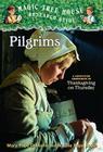 Pilgrims: A Nonfiction Companion to Thanksgiving on Thursday Cover Image