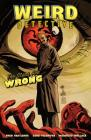 Weird Detective: The Stars Are Wrong Cover Image