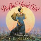 Buffalo Bird Girl: A Hidatsa Story Cover Image