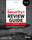Comptia Security+ Review Guide: Exam Sy0-601 Cover Image