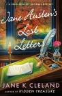 Jane Austen's Lost Letters (Josie Prescott Antiques Mysteries #14) Cover Image