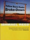 Yellow Back Radio Broke-Down (American Literature (Dalkey Archive)) Cover Image
