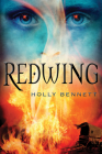 Redwing Cover Image