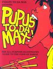 Pupus to Da Max Cover Image