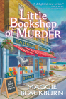 Little Bookshop of Murder: A Beach Reads Mystery Cover Image