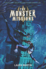 The Monster Missions Cover Image