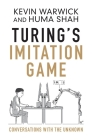 Turing's Imitation Game: Conversations with the Unknown Cover Image