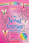 The Jewel Fairies Collection, Volume 1 (Books #1-4): A Rainbow Magic Book Cover Image