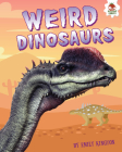 Weird Dinosaurs Cover Image