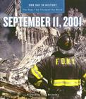 September 11, 2001 Cover Image