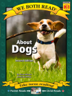 About Dogs (We Both Read - Level K-1) Cover Image