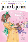 Junie B. Jones Is (Almost) a Flower Girl Cover Image