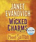 Wicked Charms: A Lizzy and Diesel Novel Cover Image