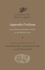 Appendix Ovidiana: Latin Poems Ascribed to Ovid in the Middle Ages (Dumbarton Oaks Medieval Library #62) Cover Image