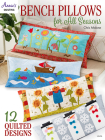 Bench Pillows for All Seasons Cover Image