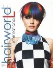 Hairworld International no. 53: The best hair fashion magazine in the world! Cover Image