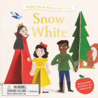 Make Your Own Fairy Tale: Snow White Cover Image