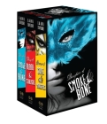 The Daughter of Smoke & Bone Trilogy Hardcover Gift Set Cover Image