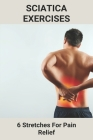 Sciatica Exercises: 6 Stretches For Pain Relief: Treatment For Sciatica Pain In Elderly Cover Image