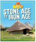 Fact Cat: History: Early Britons: Stone Age to Iron Age Cover Image
