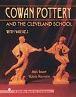 Cowan Pottery and the Cleveland School (Schiffer Book for Collectors) Cover Image