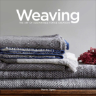 Weaving: The Art of Sustainable Textile Creation Cover Image