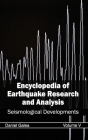 Encyclopedia of Earthquake Research and Analysis: Volume V (Seismological Developments) Cover Image