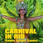 Carnival in Rio: Samba Samba Samba: Samba Samba Samba Cover Image