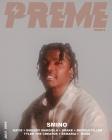 Preme Magazine: Smino Cover Image