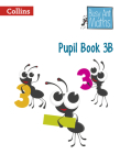 Pupil Book 3B (Busy Ant Maths) Cover Image
