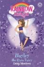 Rainbow Magic: Hayley The Rain Fairy: The Weather Fairies Book 7 Cover Image